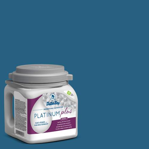 Dutch Boy® Platinum® Plus Interior 100% Acrylic Eggshell Ribbon Blue