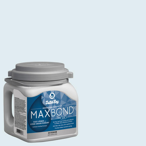 Dutch Boy® Maxbond® Exterior Satin Raindrops Paint+ Primer - 1 gal.