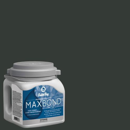 Dutch Boy® Maxbond® Exterior Satin Rugged Green Paint+ Primer - 1 gal.