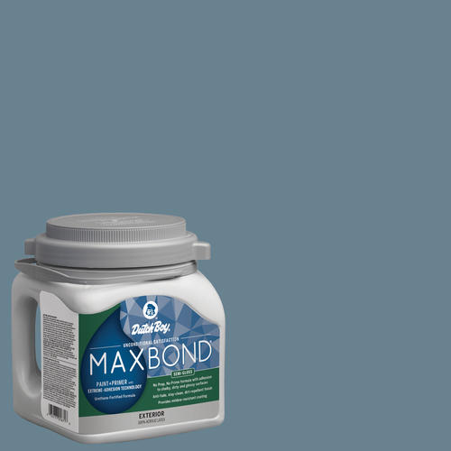 Dutch Boy Maxbond Exterior Paint
