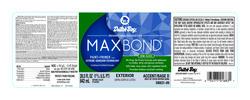 Dutch boy maxbond exterior semi gloss acrylic latex - Dutch boy maxbond exterior paint ...