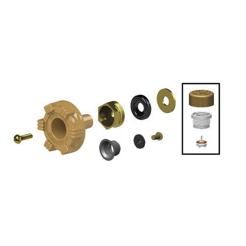 Woodford Model 17 Repair Kit - Metal Handle 8-Piece at Menards®