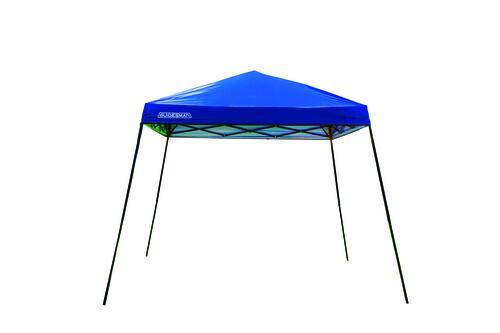 Guidesman 8 X 8 Pop Up Canopy Blue At Menards 174