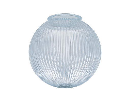 Patriot Lighting Clear Rib Globe Replacement Gl With 4