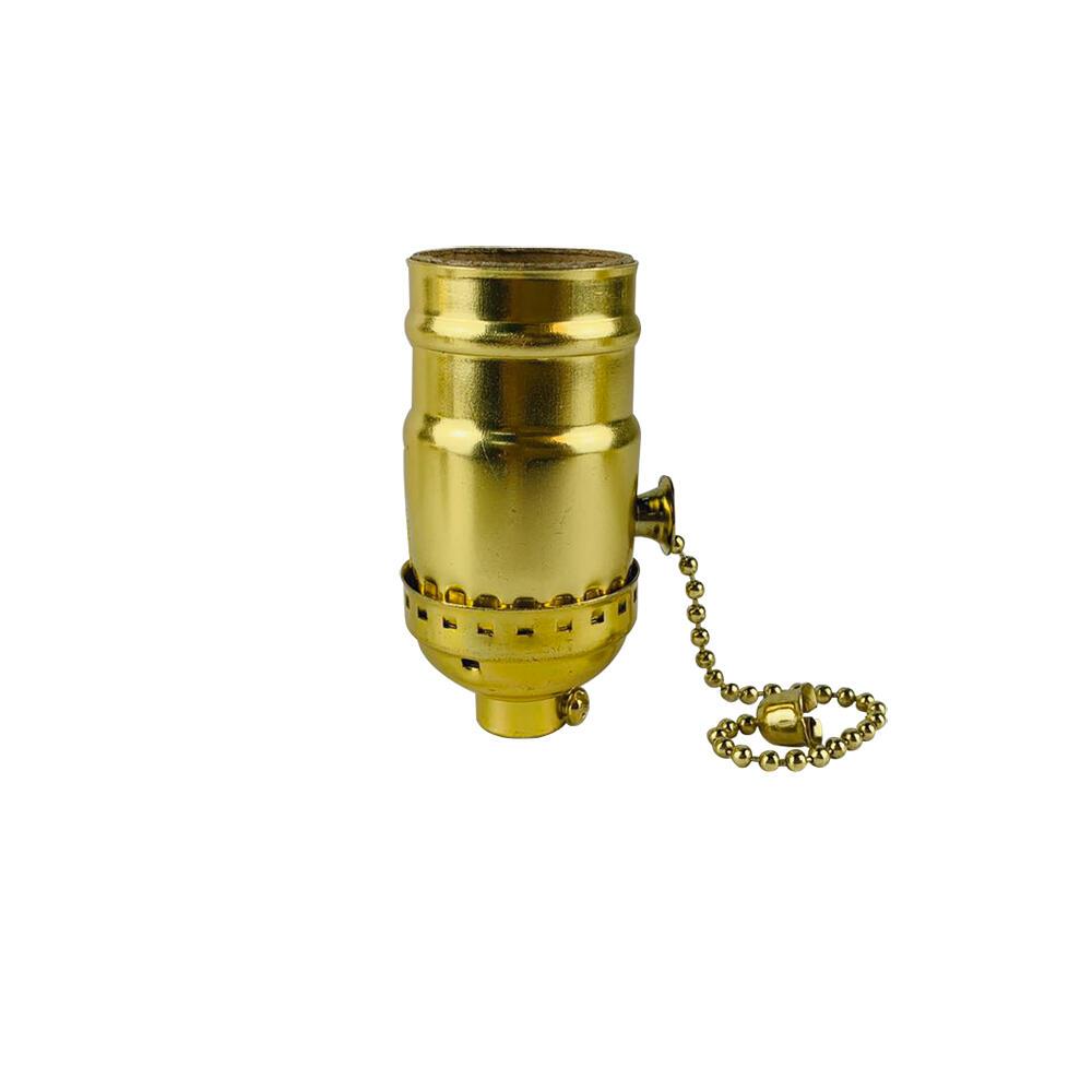 Patriot Lighting Pull Chain Lamp Socket At Menards