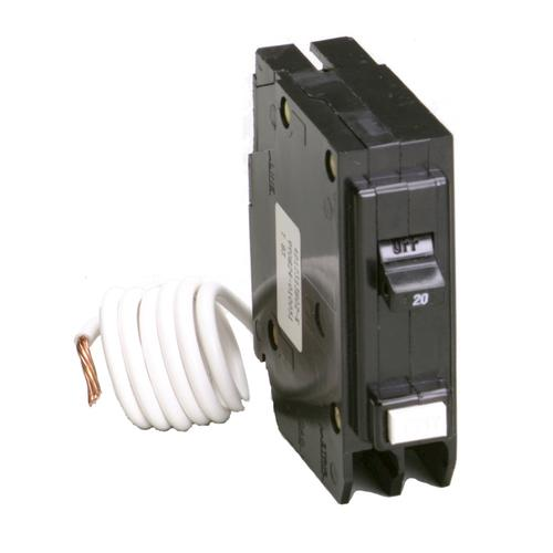 Eaton Type BR 1-Pole GFCI Circuit Breaker at Menards®