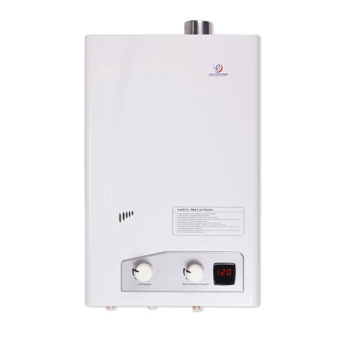 eccotemp 4 gpm tankless liquid propane water heater at menards®
