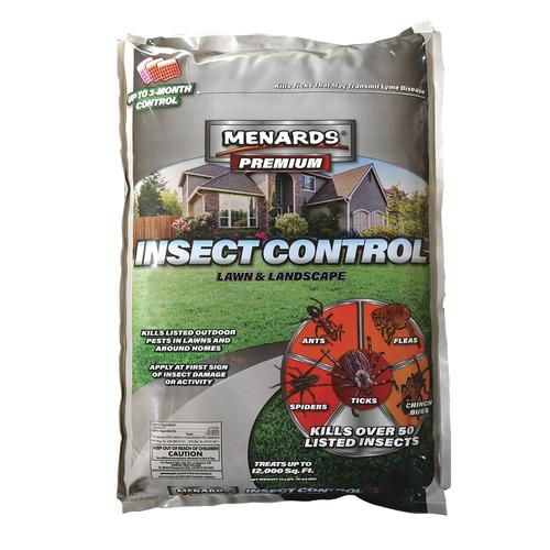 MENARDS® PREMIUM Lawn & Landscape Insect Control - 12,000 sq