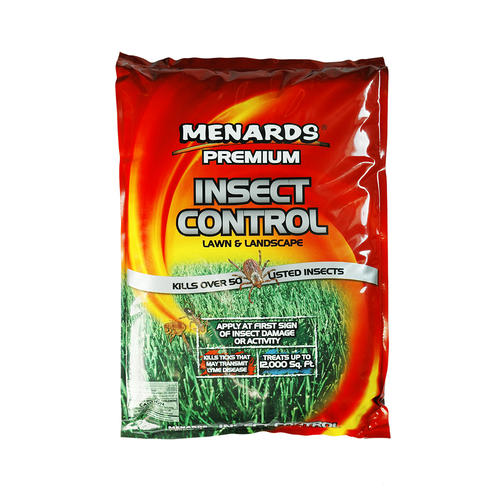 MENARDS® PREMIUM Lawn & Landscape Insect Control - 12,000 sq. ft. at  Menards® - MENARDS® PREMIUM Lawn & Landscape Insect Control - 12,000 Sq. Ft. At