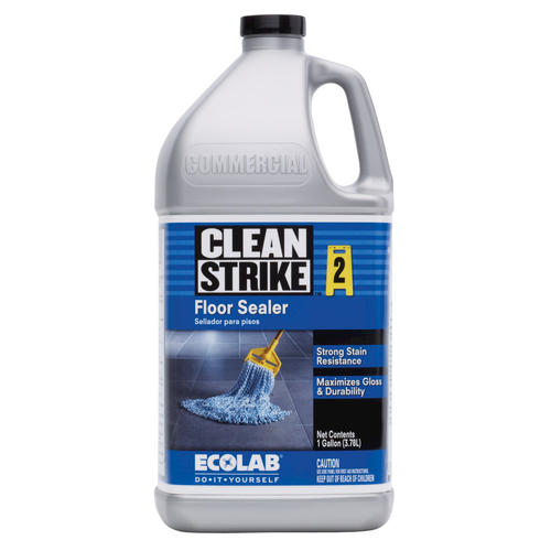 Clean Strike™ Floor Sealer   128 Oz. At Menards®