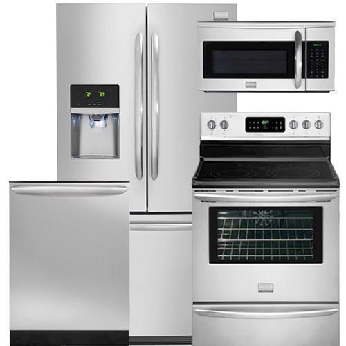 Image Gallery Menards Appliances