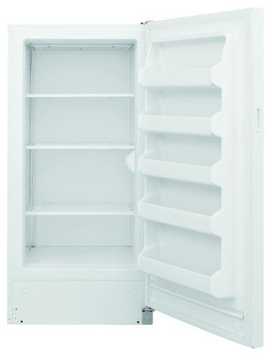 frigidaire® 12.8 cu ft upright freezer at menards®