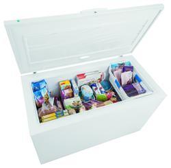 Frigidaire 174 15 6 Cu Ft Chest Freezer At Menards 174