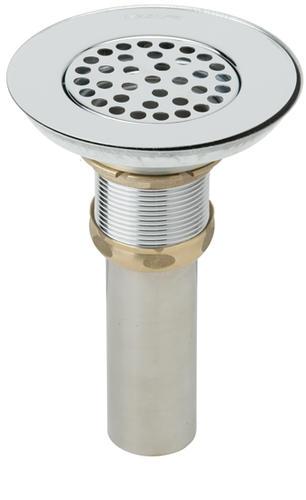 Elkay® Kitchen Sink Grid Strainer at Menards®