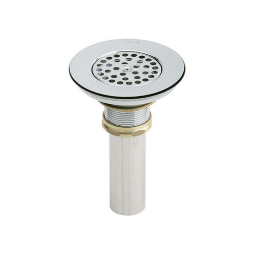 Elkay® Vandal Resistant Kitchen Sink Grid Strainer at Menards®