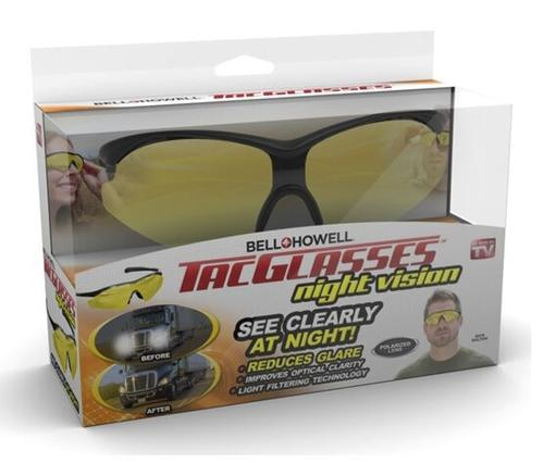 bcaac9d29f Tac Glasses™ Night Vision Polarized Sunglasses at Menards®