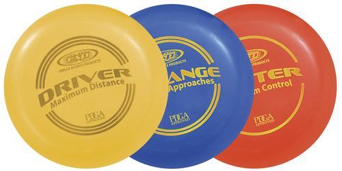 Image result for frisbee golf discs set