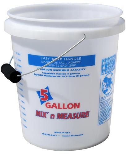 5 Gallon Pail at Menards®