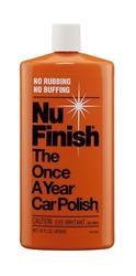 Nu Finish® Liquid Car Polish - 16 oz.