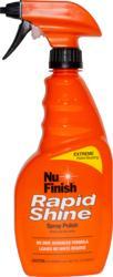 Nu Finish® Rapid Shine - 15 oz.