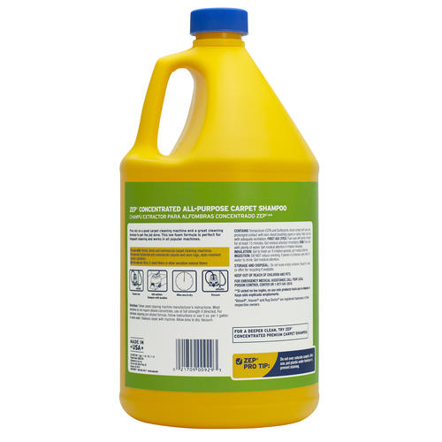 How Much Laundry Detergent To Use In Carpet Cleaner