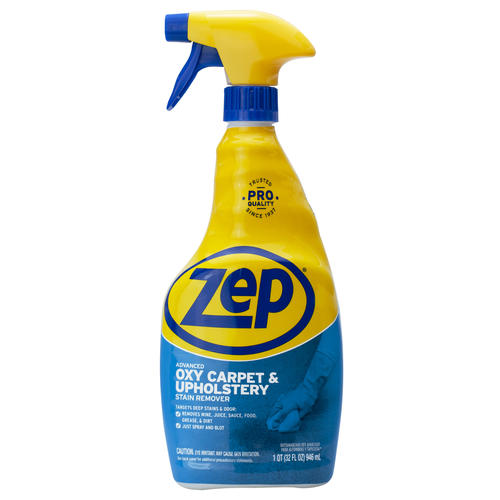 Zep 174 Advanced Oxy Carpet Amp Upholstery Stain Remover 32