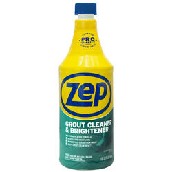 Zep 174 Grout Cleaner Amp Whitener 32 Oz At Menards 174