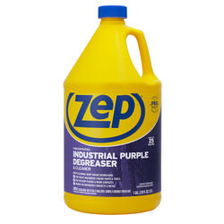 Zep 174 Industrial Purple Cleaner Amp Degreaser Concentrate