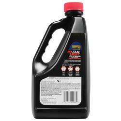 Zep 174 Liquid Heat Gel Drain Opener 64 Oz At Menards 174