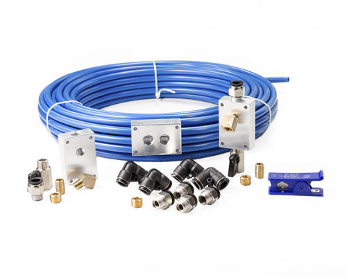 Rapidair Compressed Air Piping System 1/2