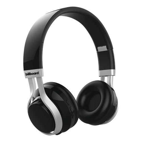 Billboard Bluetooth Wireless Headphones At Menards