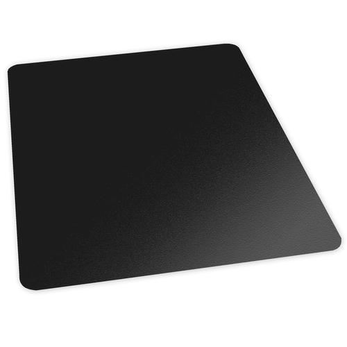 ES Robbins® TrendSetter™ Black Chair Mat For Carpet At Menards®