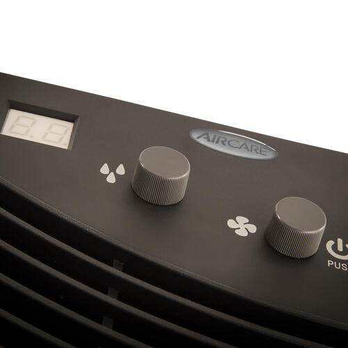 Humidifiers Mail: AIRCARE® 5.4-Gallon Whole House Console Evaporative