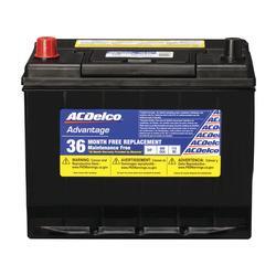 Automotive Batteries at Menards®