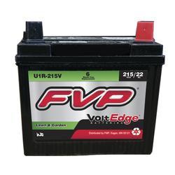 Fvp Voltedge U1r 215v Lawn And Garden Battery