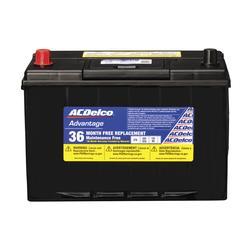 Acdelco Advantage 27 Automotive Battery