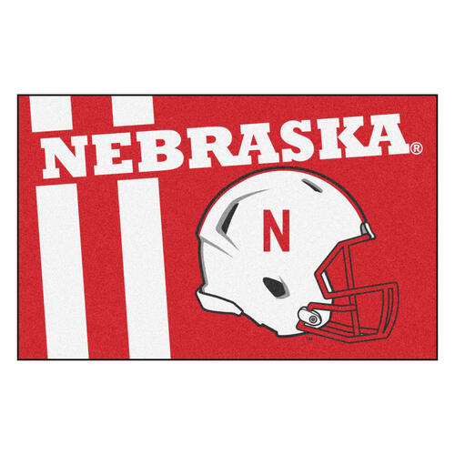 new style 9219b f6899 Fanmats NCAA Uniform Inspired Starter Mat 19