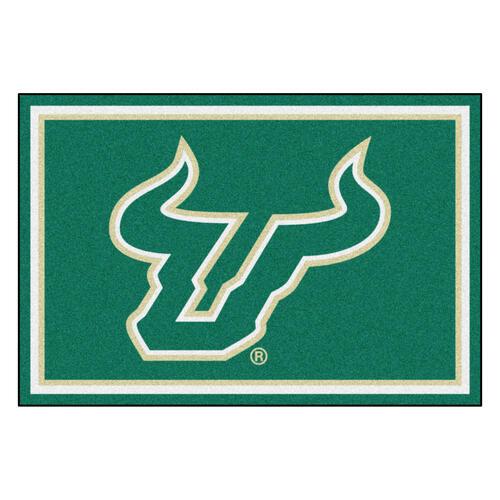 Fanmats NCAA Area Rug 5' x 8'