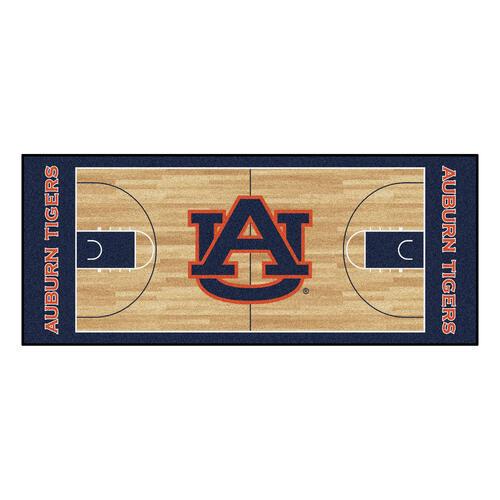 new arrival 4188f fabc6 Fanmats NCAA Basketball Court Runner Mat 2 6