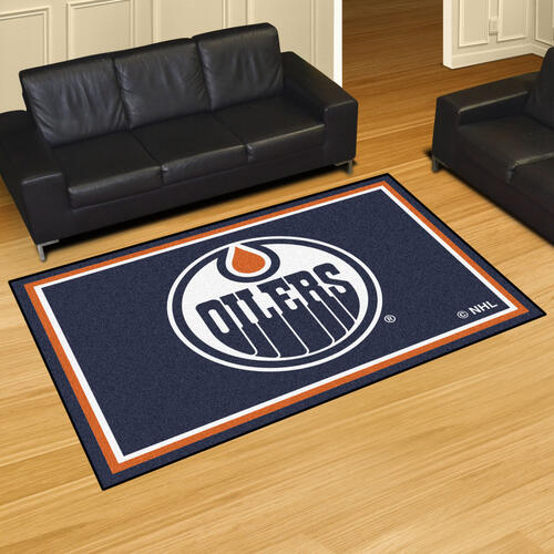 Fanmats Nhl Area Rug 5 X 8 At Menards