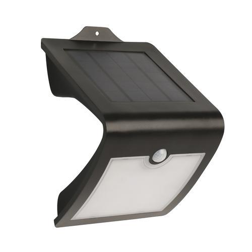 Solar Ed Integrated Led Dusk To