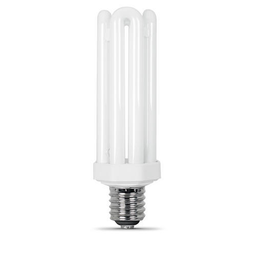 Feit Electric 300w Equivalent Pl Daylight Fluorescent Light Bulb At