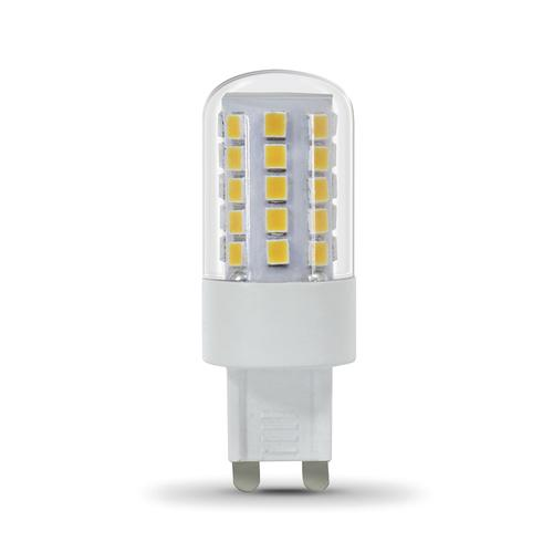 40w Equivalent G9 Dimmable Led Light