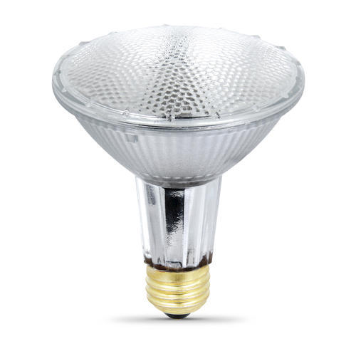Feit Electric 56w Halogen Par30 Flood Energy Saving Light Bulb 2 Pack