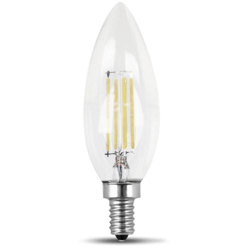Candelabra Led 60w: Feit Electric® 60W Equivalent Dimmable Candelabra LED