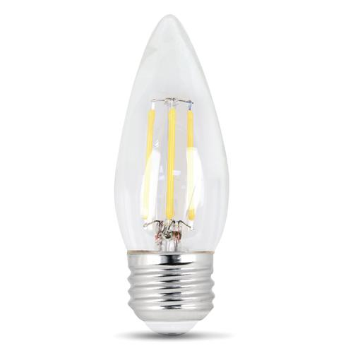 Feit Electric 174 40w Equivalent Led Light Bulbs 2 Pack At