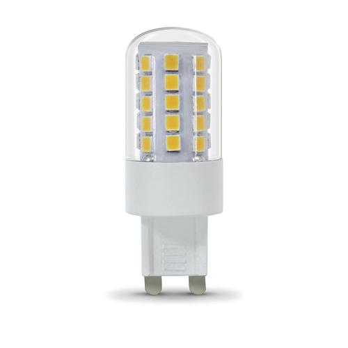 Feit Electric 40w Equivalent G9 Daylight Dimmable Led Light Bulb