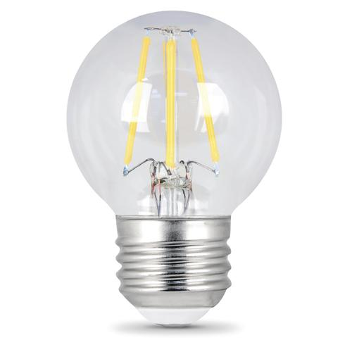Feit Electric 60w Equivalent G12 5 Soft White Dimmable Led Light Bulb 2