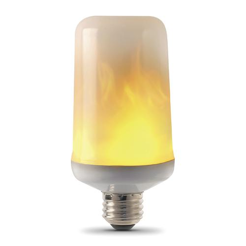 Feit Electric Flame Effect Led Light Bulb