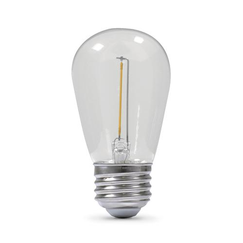 Feit Electric 174 11w Equivalent S14 Soft White Replacement